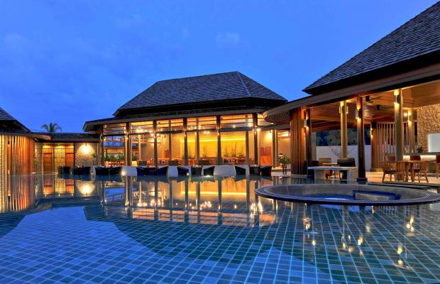 фотографии отеля Apsara Beachfront Resort and Villa (ex. Apsaras Beach Resort & Spa) изображение №19