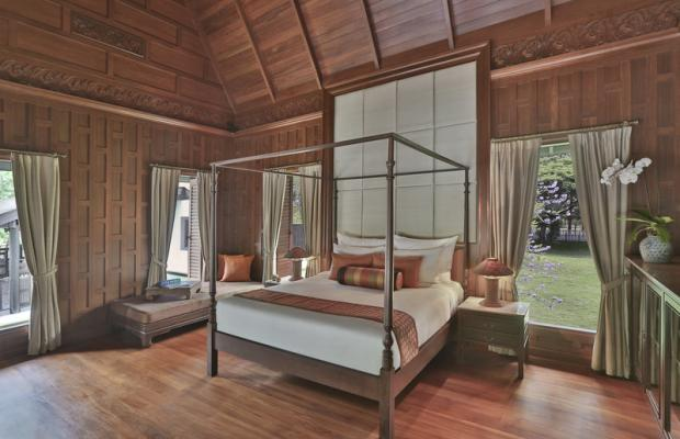 фото отеля Anantara Si Kao Resort & Spa изображение №13