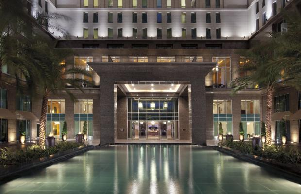 фотографии отеля The Ritz-Carlton, Dubai International Financial Centre изображение №23
