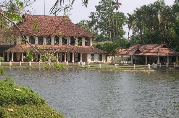 фотографии отеля Vivanta by Taj - Kumarakom (ex. Taj Garden Retreat Kumarakom) изображение №23