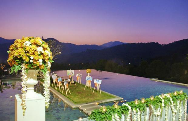 фотографии отеля Veranda Chiang Mai The High Resort изображение №7