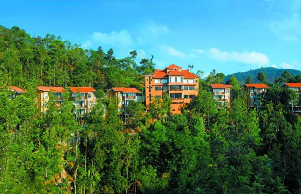 фотографии отеля Wild Corridor Resorts and Spa by Apodis (ex. Thekkady Wild Corridor) изображение №35
