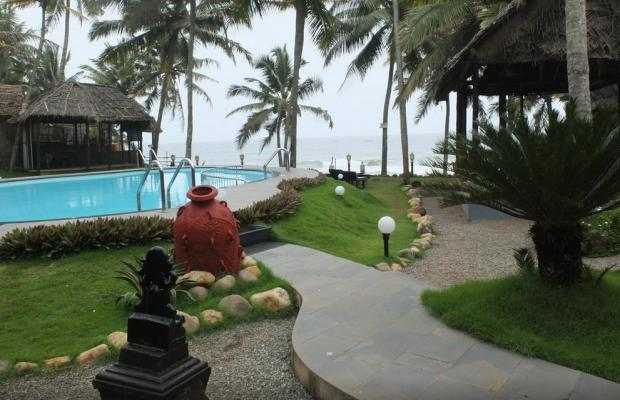 фотографии отеля Krishnatheeram Ayur Holy Beach Resort изображение №3