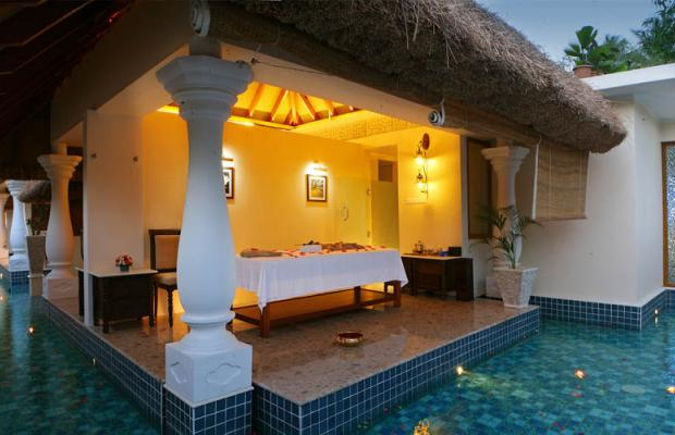 фотографии отеля Carnoustie Ayurveda & Wellness Resort изображение №11