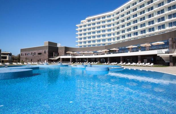 фотографии отеля Radisson Blu Paradise Resort & Spa Sochi изображение №15