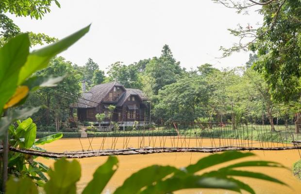 фотографии The Legacy River Kwai Resort изображение №4