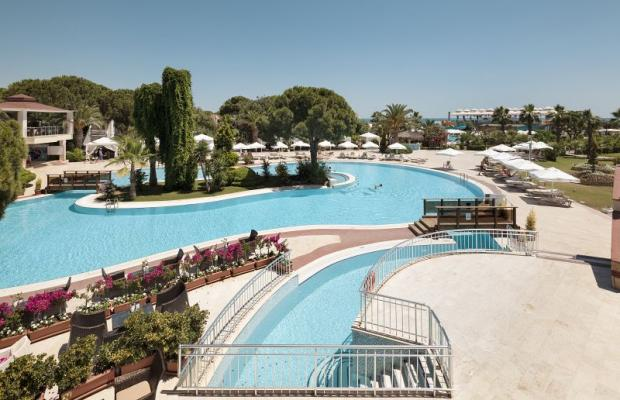 фото отеля Jacaranda Club & Resort (ex. Justiniano Club Belek) изображение №1