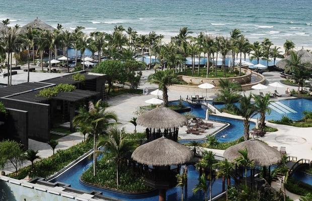 фотографии отеля Crowne Plaza Da Nang (ex. Silver Shores International Resort) изображение №3