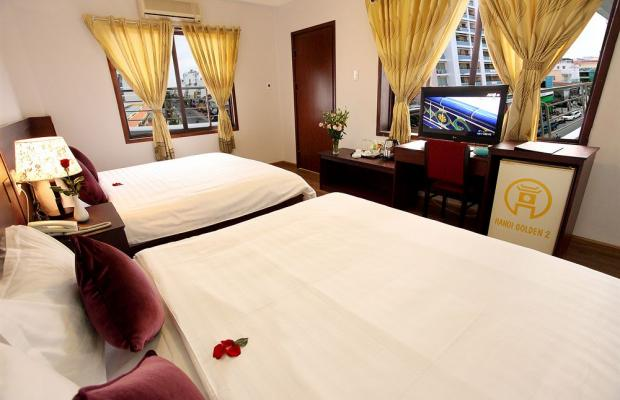 фото Phuong Dong Hotel (ex. The Time Hotel; Hanoi Golden 2 Hotel) изображение №14