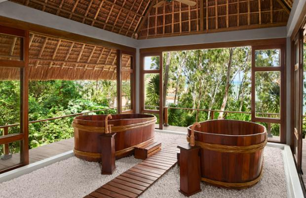 фотографии отеля AVANI Quy Nhon Resort & Spa (ex. Life Wellness Resort Quy Nhon)   изображение №7