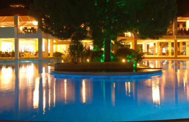 фотографии отеля Jacaranda Club & Resort (ex. Justiniano Club Belek) изображение №3