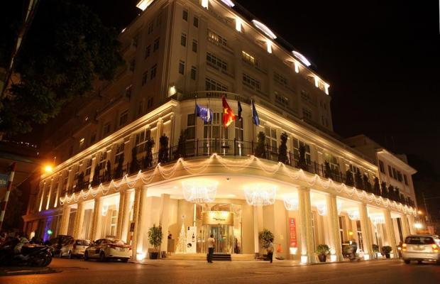 фото отеля Hotel de l'Opera Hanoi - MGallery Collection изображение №9