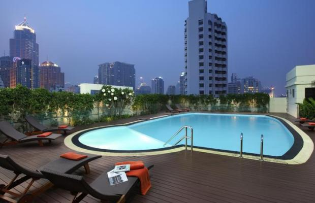 фото Lohas Suites Sukhumvit by Superhotel изображение №10