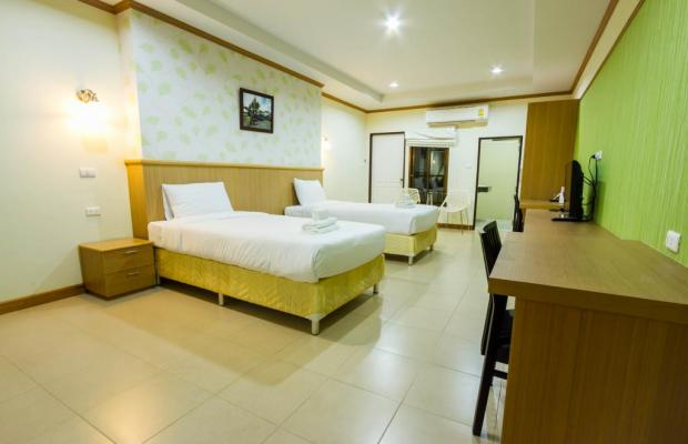 фото отеля Mook Samui International Hostel изображение №33