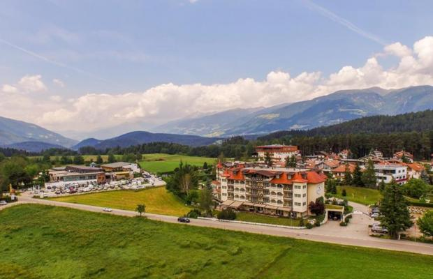 фотографии отеля Alpine Wellness Resort Majestic изображение №11