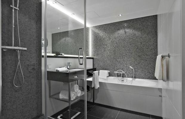 фото отеля Crowne Plaza Amsterdam South изображение №33