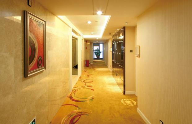 фото отеля Plainvim International Boutique Hotel Foshan изображение №9