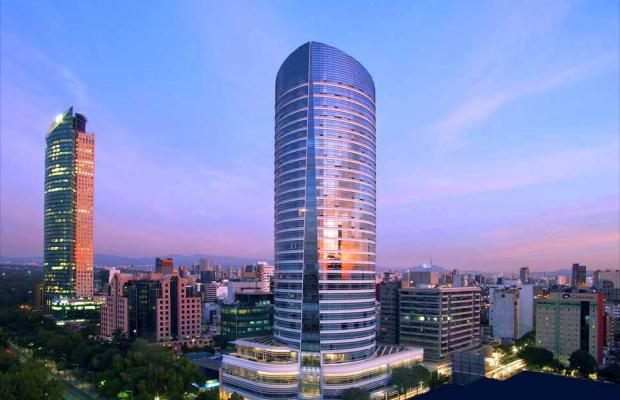 фото отеля The St. Regis Mexico City изображение №1