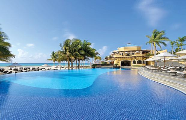 фото Occidental Royal Hideaway Playacar изображение №6