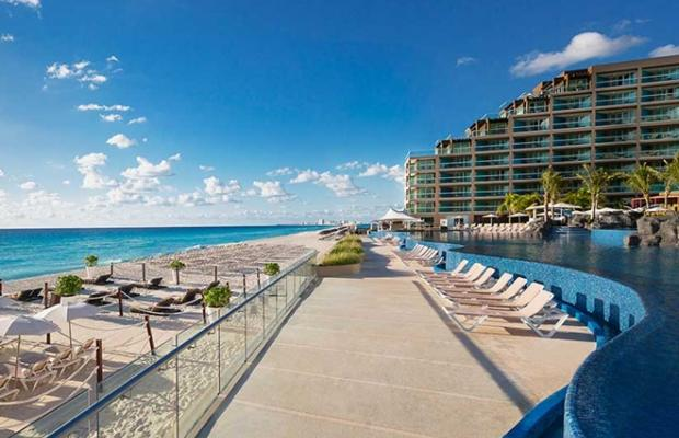 фото отеля Hard Rock Cancun (ex. Cancun Palace Resort) изображение №33