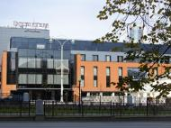 Doubletree By Hilton Hotel City Centre, 4*