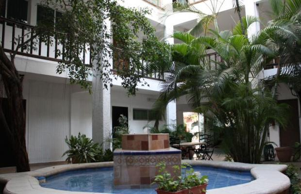 фото отеля Colonial Cancun (ex. Koox Colonial Cancun Hotel) изображение №13