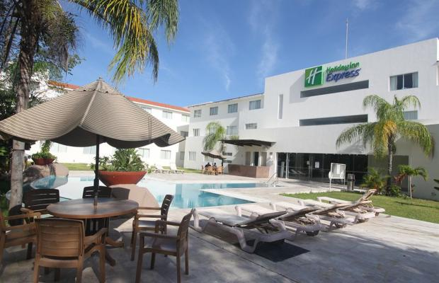фото Holiday Inn Express Playa del Carmen изображение №46