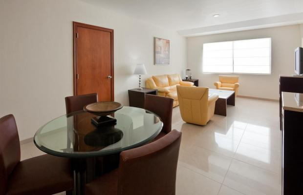 фотографии Holiday Inn Express Playa del Carmen изображение №52