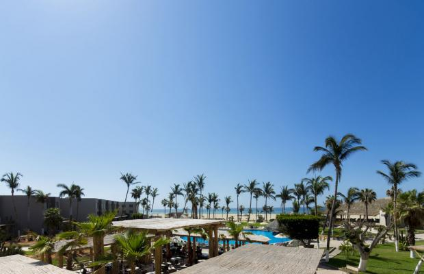 фотографии отеля Holiday Inn Resort Los Cabos (ex. Presidente) изображение №43