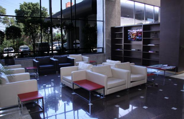 фото DoubleTree by Hilton Mexico City Airport Area (ex. Holiday Inn East Mexico City) изображение №6
