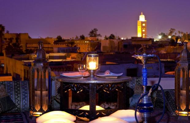 фотографии отеля Angsana Riads Collection Hotel Morocco изображение №39