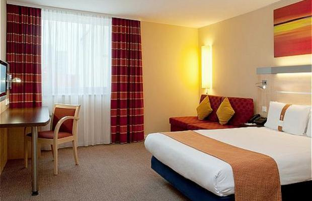 фото Holiday Inn Express Munich Airport изображение №6