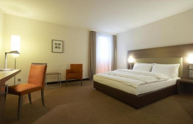 фотографии InterCityHotel Berlin-Brandenburg Airport изображение №8