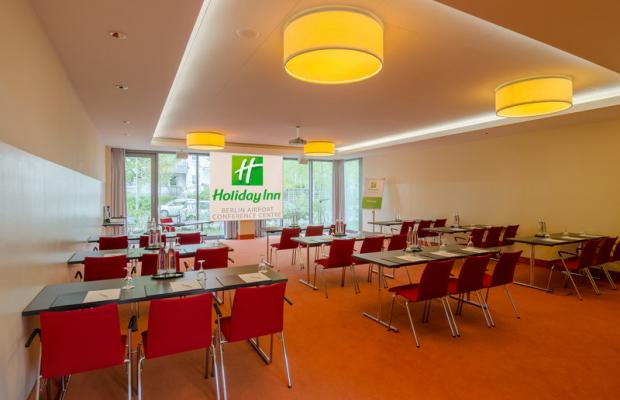 фото Holiday Inn Berlin Airport - Conference Centre изображение №22