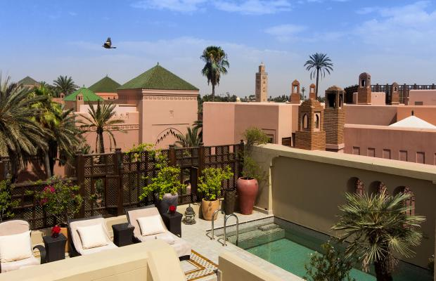 фотографии Royal Mansour Marrakech изображение №36