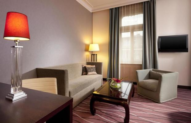 фото отеля Sheraton Prague Charles Square изображение №41