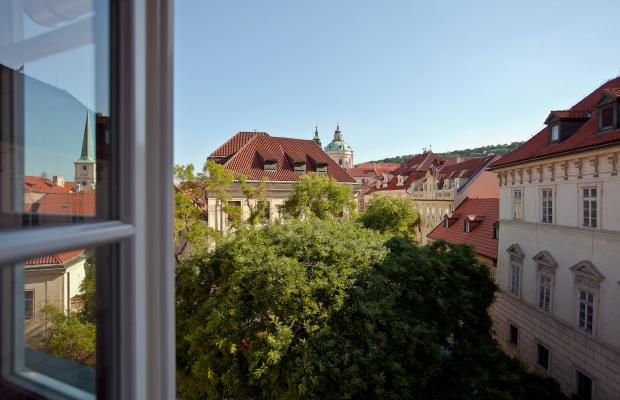 фото Alchymist Prague Castle Suites изображение №18