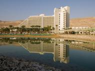 Leonardo Club Hotel Dead Sea (ex. Golden Tulip Club Dead Sea), 4*