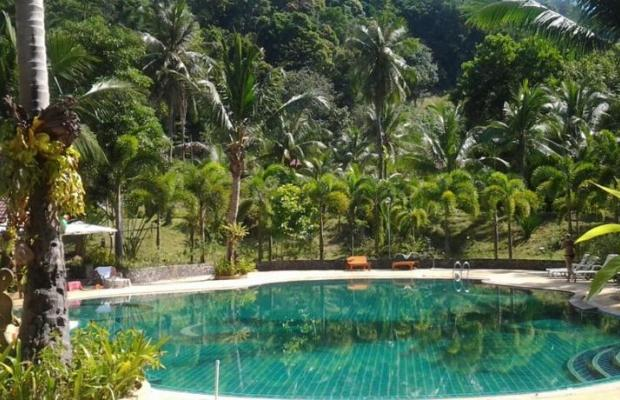 фотографии отеля Koh Chang Thai Garden Hill Resort изображение №3