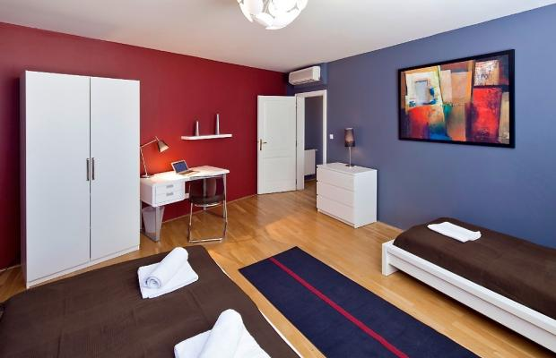 фото отеля Wenceslas Square Hotel Apartments изображение №17