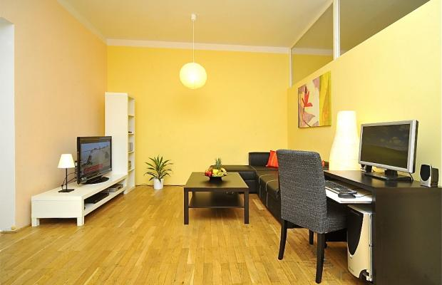 фото отеля Wenceslas Square Hotel Apartments изображение №49