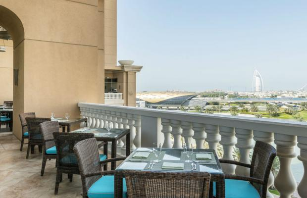 фотографии Sheraton Dubai Mall of the Emirates (ex. Pullman Dubai Mall of the Emirates) изображение №28