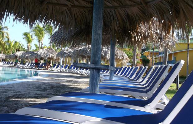 фотографии Melia Las Antillas (ex. Beaches Varadero) изображение №12