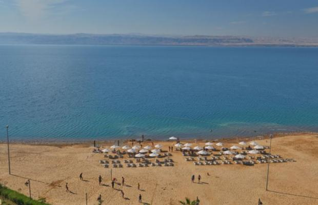 фотографии Crowne Plaza Jordan Dead Sea Resort & Spa изображение №20