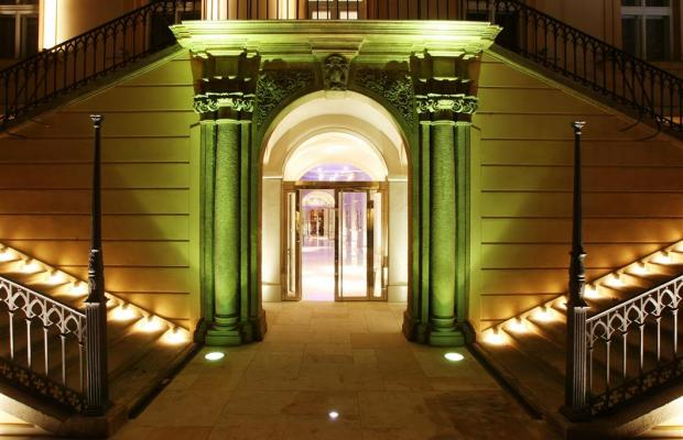 фотографии The Mark Luxury Hotel Prague (ex. Kempinski Hotel Hybernska Prague) изображение №4