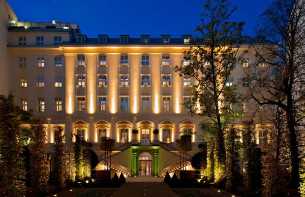 фото The Mark Luxury Hotel Prague (ex. Kempinski Hotel Hybernska Prague) изображение №42