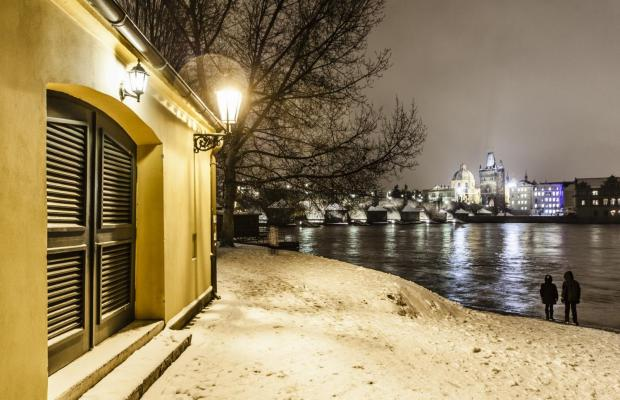 фото Archibald At the Charles Bridge (ex. Residence na Kampe 15) изображение №22