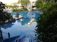 GuestHouse International Hotel Sanya, 4*