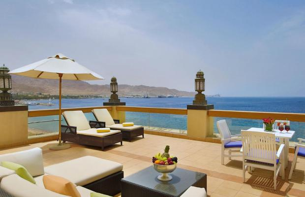 фотографии Intercontinental Aqaba изображение №20
