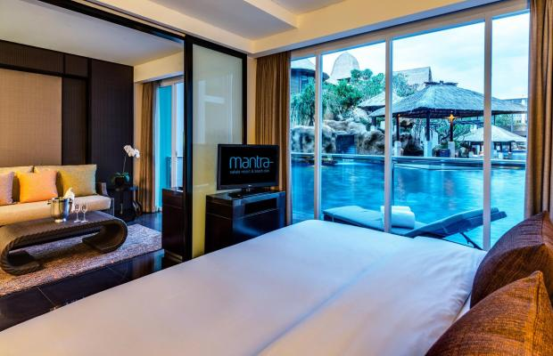 фотографии отеля Mantra Sakala Resort & Beach Club Bali (ex. The Chedi Sakala) изображение №51